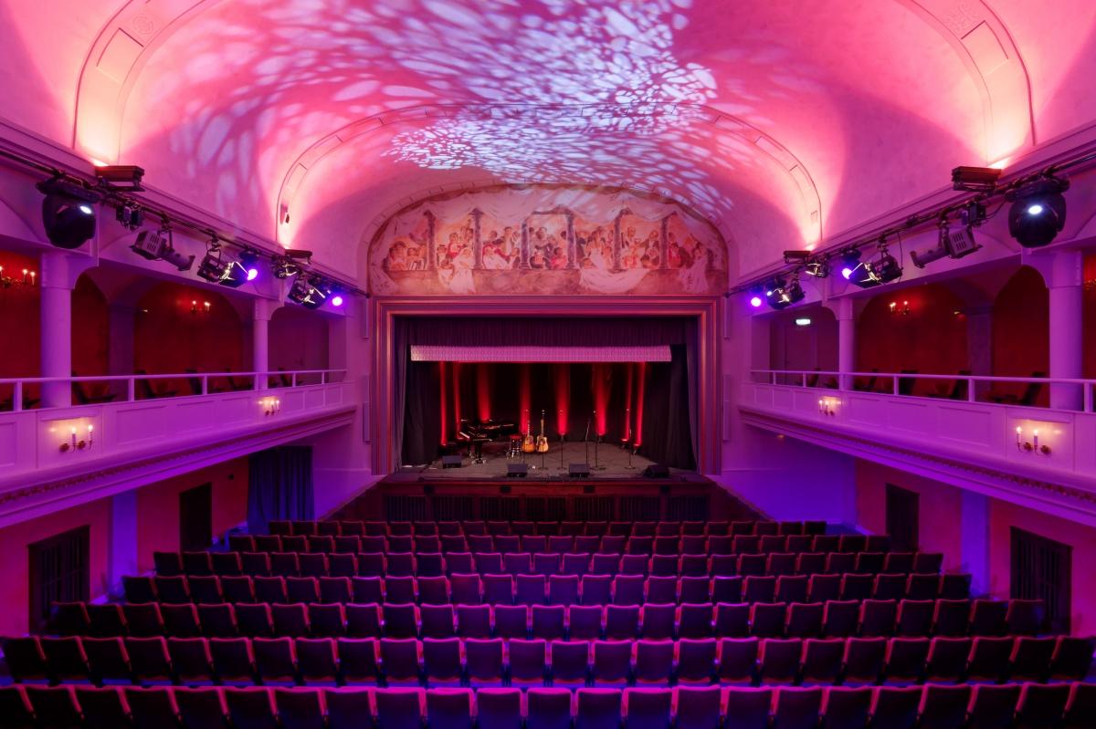 Millowitsch Theater Köln Programm
