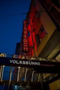 Außenaufnahmen Volksbuehne-am-Rudolfplatz Copyright Kay-Uwe Fischer 02
